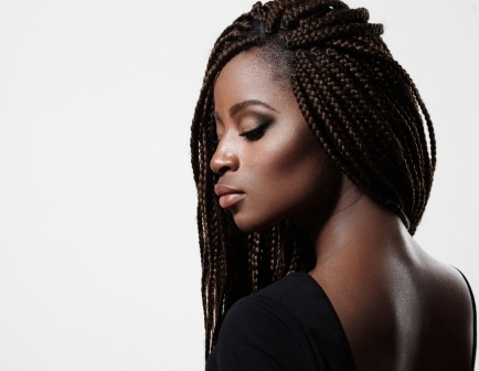 15 Best Protective Hairstyles For Natural Hair : Evewoman – The Standard Inside Latest Braided Hairstyles For Kenyan Ladies (View 11 of 15)