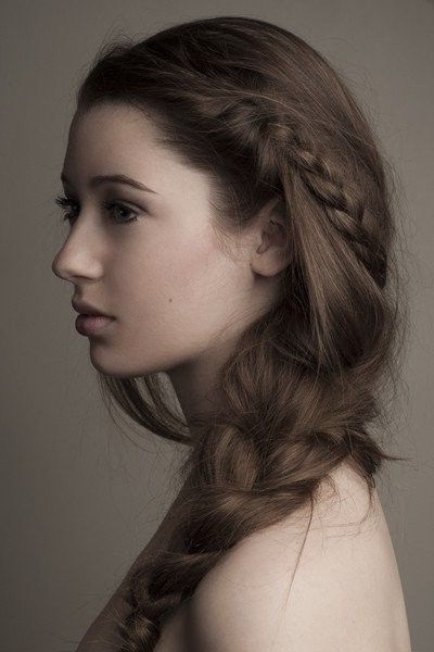 15 Loose Braided Hairstyles For A Boho Chic Look – Pretty Designs For Best And Newest Braided Loose Hairstyles (View 9 of 15)