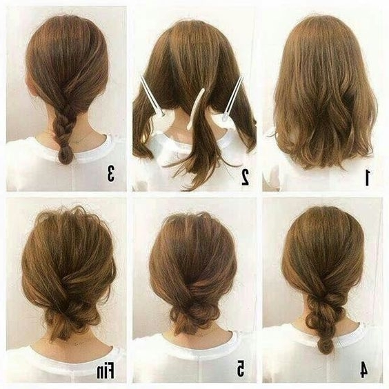15 Ways To Style Your Lobs (Long Bob Hairstyle Ideas | Hair Styles For Newest Braided Lob Hairstyles (View 2 of 15)