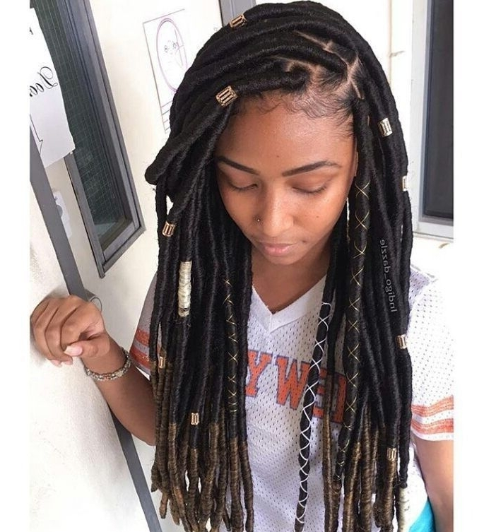 199 Best Braid Ideas Images On Pinterest | Box Braids Hairstyles Within Most Recently Ebony Braided Hairstyles (View 2 of 15)
