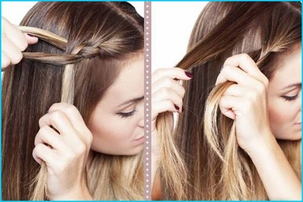 2Nd Step Perfect Greek Braided Hairstyles • Latest Hairstyles For Regarding Current Braided Greek Hairstyles (View 7 of 15)