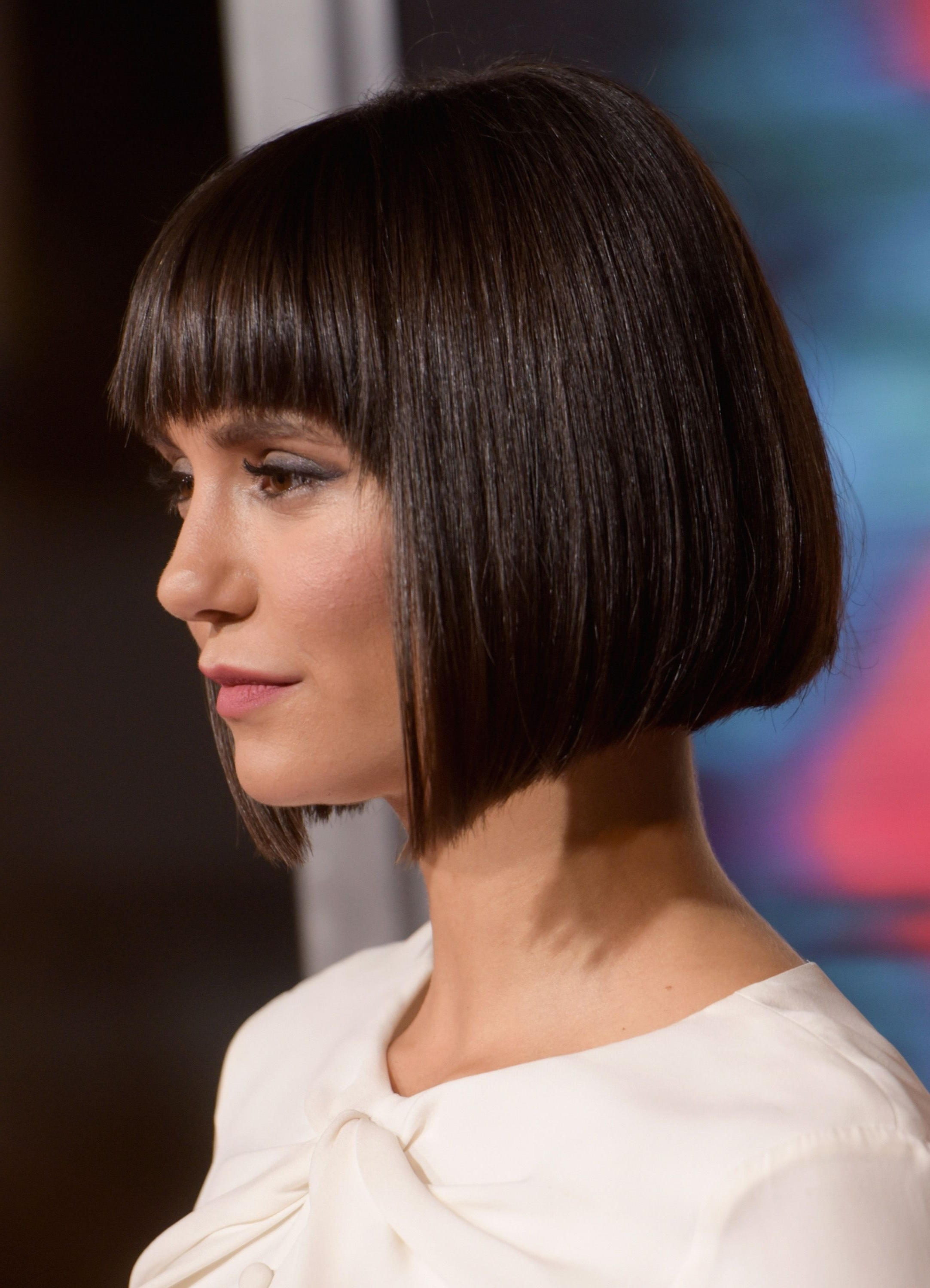 47 Amazing Pixie Bob You Can Try Out This Summer! In Current Brunette Pixie With Feathered Layers (View 10 of 15)