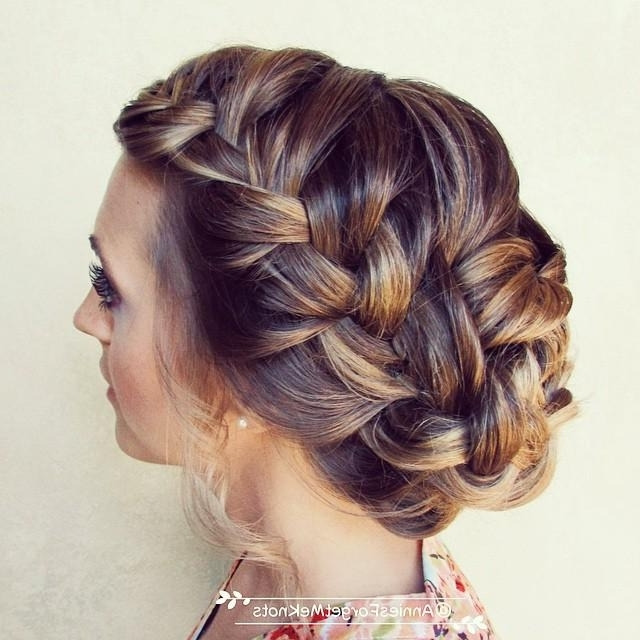 5 Braided Hairstyles Perfect For Everyday | Hairstyle Mag Inside Most Current Braided Everyday Hairstyles (View 14 of 15)