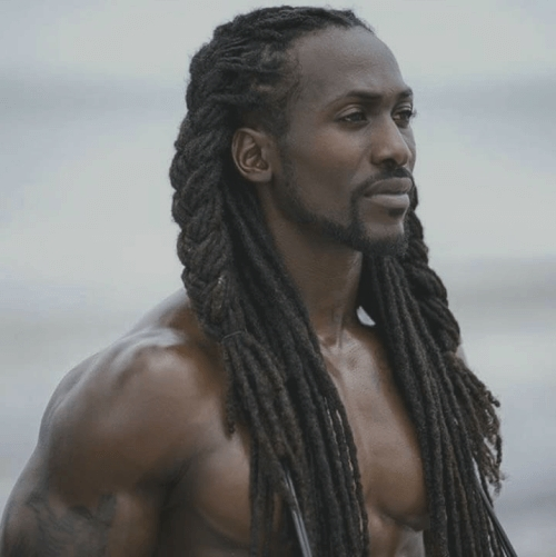 50 Awesome Hairstyles For Black Men – Men Hairstyles World In Newest Cornrows Hairstyles For Receding Hairline (View 7 of 15)