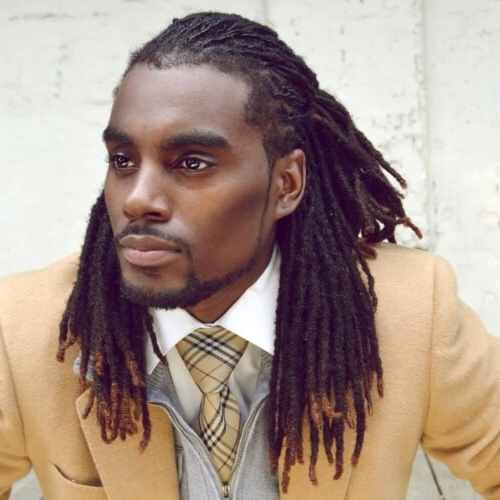 50 Memorable Dreadlock Styles For Men – Men Hairstyles World Within Current Dreadlock Cornrows Hairstyles (View 11 of 15)