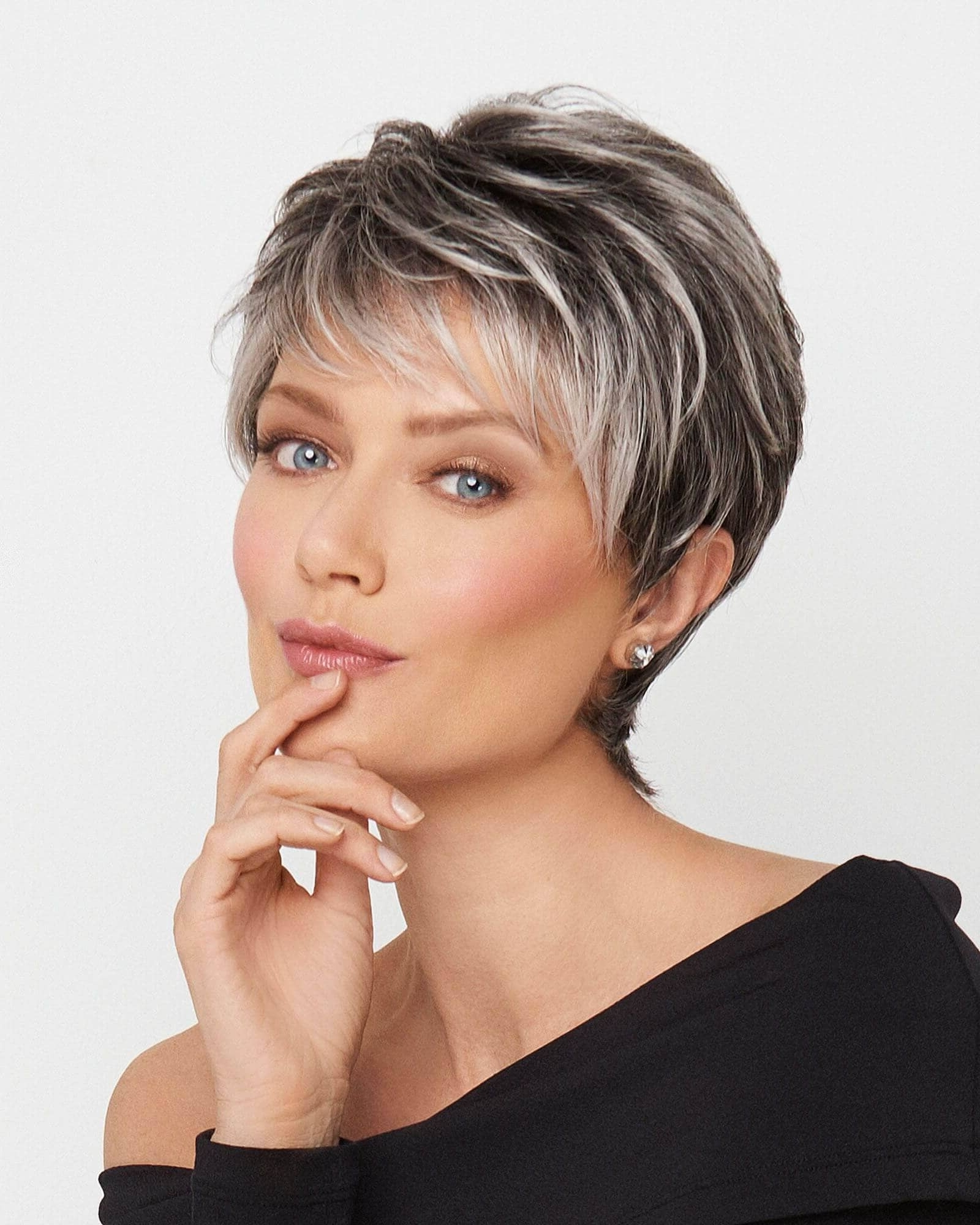 50 Pixie Haircuts You'll See Trending In 2018 With Most Up To Date Brunette Pixie With Feathered Layers (View 5 of 15)