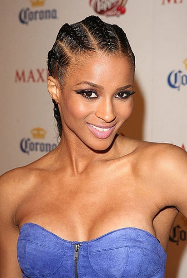 68 Inspiring Black Braid Hairstyles For Black Women – Style Easily Within Latest Braided Hairstyles For Women Over (View 10 of 15)