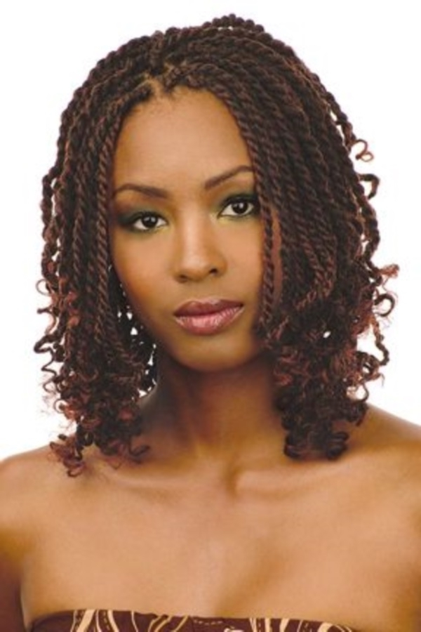 80 Kinky Hairstyles To Try This Summer Within 2018 Kinky Braid Hairstyles (View 5 of 15)