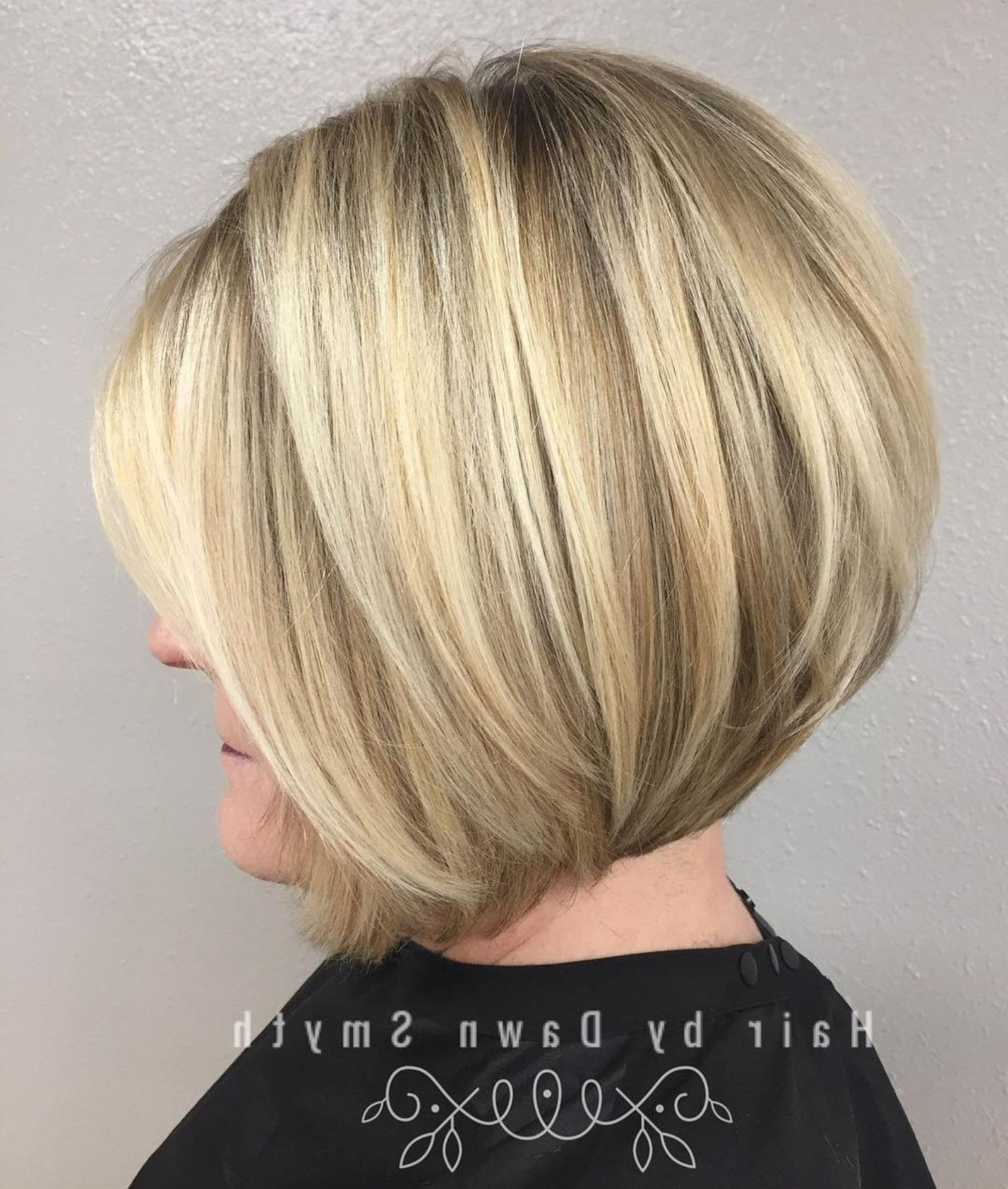90 Classy And Simple Short Hairstyles For Women Over 50 | Haircut In Most Popular Pastel And Ash Pixie Haircuts With Fused Layers (View 8 of 15)