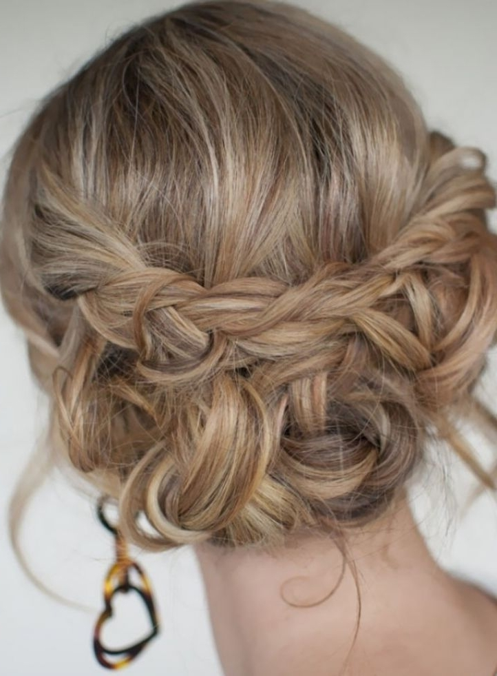 Ancient Greek Goddess Hairstyles For Long Hair – Careless Greek Inside Best And Newest Braided Greek Hairstyles (View 13 of 15)