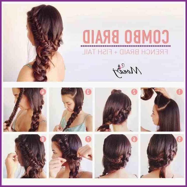 Best Braided Hairstyles Korean Korean Short Hair Ideas On Pinterest Within Current Korean Braided Hairstyles (View 14 of 15)