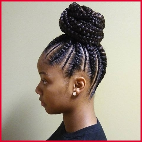 Black Braid Updo Hairstyles 12343 Best 25 Black Braided Hairstyles Inside Most Up To Date Braided Up Hairstyles For Black Hair (View 4 of 15)
