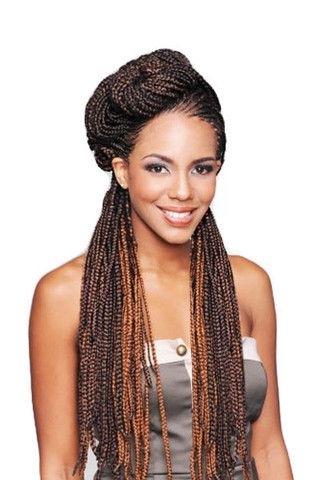 Bobbi Boss Jamaica Braid | Tisun | Natural Hair Inspiration Regarding Most Up To Date Jamaican Braided Hairstyles (View 5 of 15)