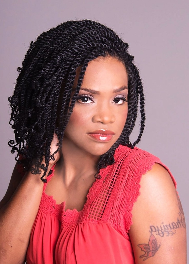 Braid Stylesprudence – Specializes In: Senegalese Twists Kinky For Latest Jamaican Braided Hairstyles (View 15 of 15)