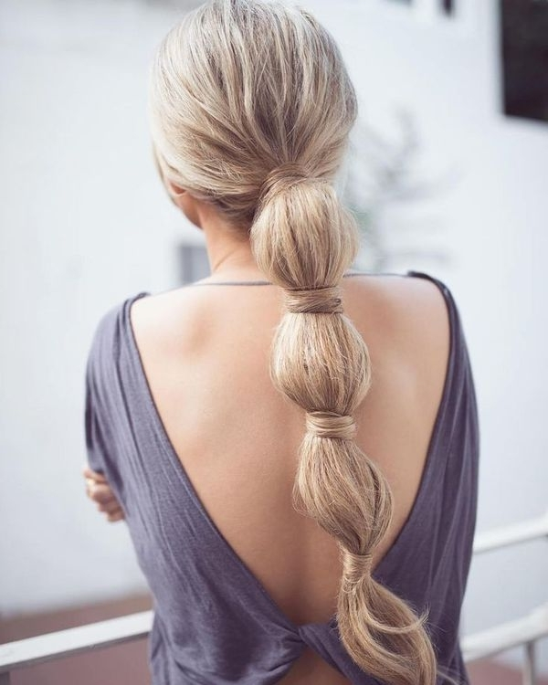 Braided Hairstyles For Long Hair, Long Hair Braid Styles Inside Most Popular Long Braided Hairstyles (View 9 of 15)