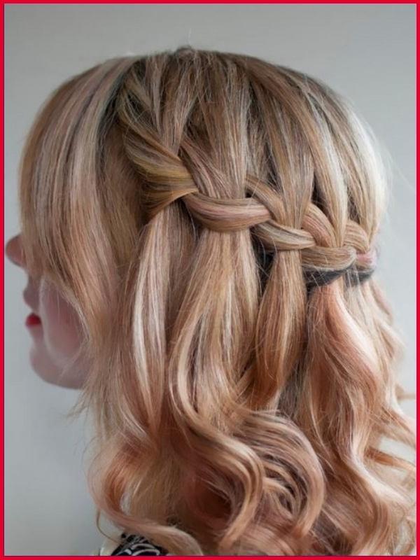 Braided Hairstyles For Medium Length Hair 72776 Cute Hairstyles For Inside Most Current Medium Length Braided Hairstyles (View 13 of 15)