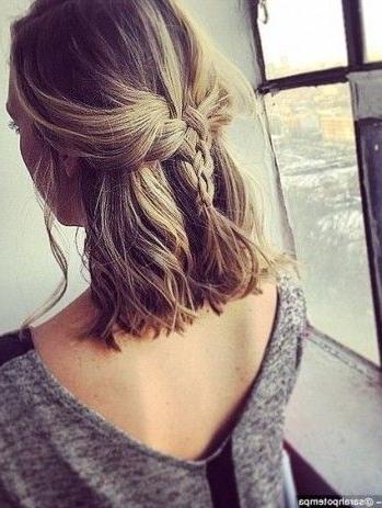 Braided Lobs | Natural Hair Style Braids | Pinterest | Lob, Hair For Recent Braided Lob Hairstyles (View 14 of 15)