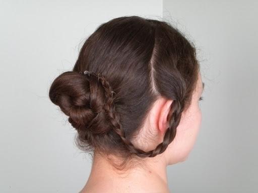 Braided Victorian Hairstyle   Locksofelegance Intended For Newest Braided Victorian Hairstyles (View 3 of 15)