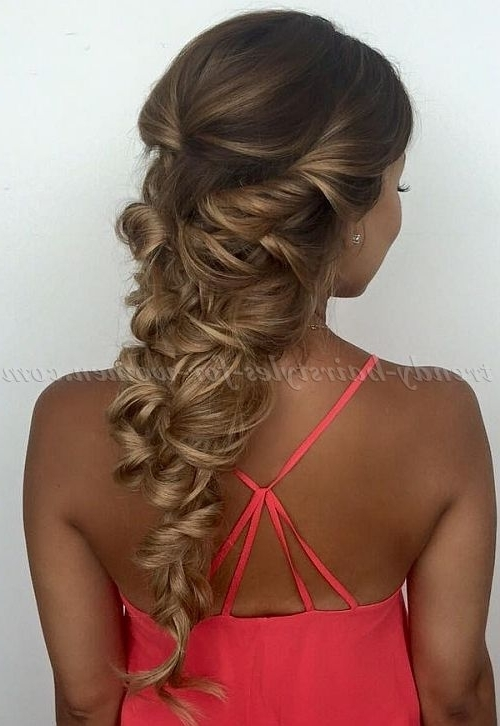 Braided+Hairstyles,+Plaits,+Braided+Hair+ +Mermaid+Braid | Hairstyle Within Best And Newest Mermaid Braid Hairstyles (View 9 of 15)