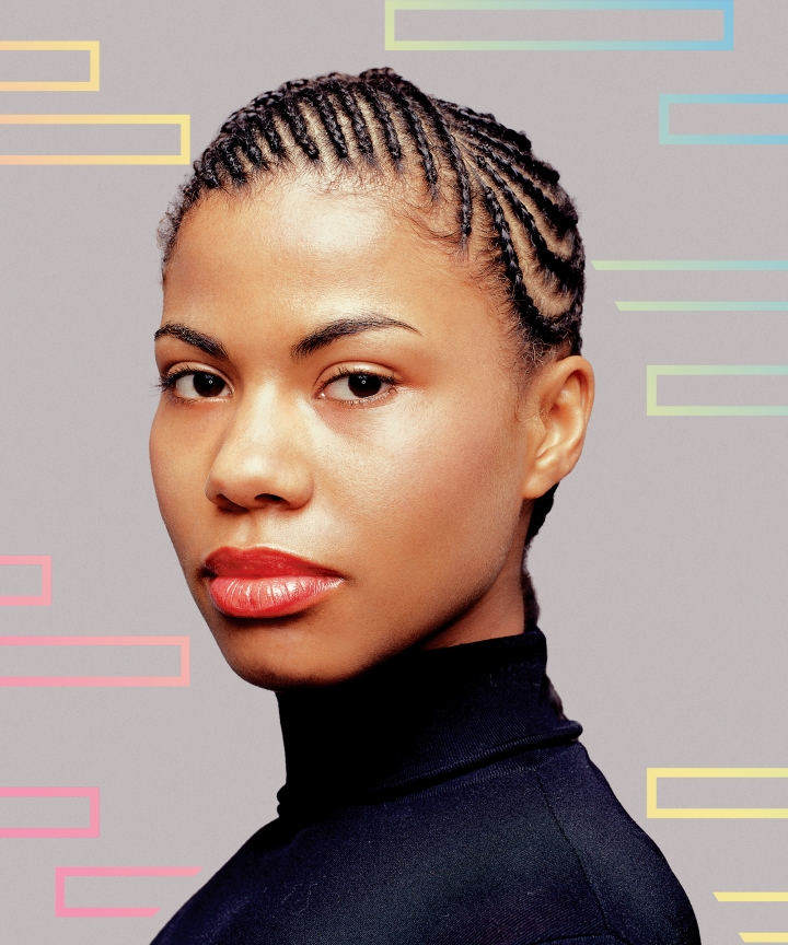Braids Hairstyles Differences – Cornrows French Crochet For 2018 Two Cornrow Boxer Braids (View 11 of 15)