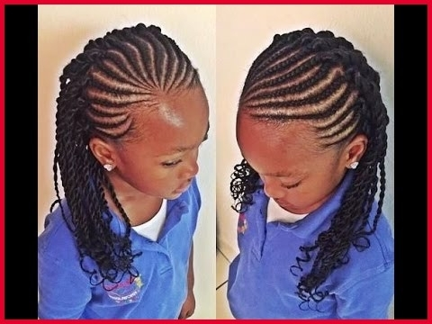 Cornrow Hairstyles For Kids 33390 Cornrow Hairstyles For Toddlers Pertaining To Most Up To Date Cornrows Hairstyles For Toddlers (View 14 of 15)