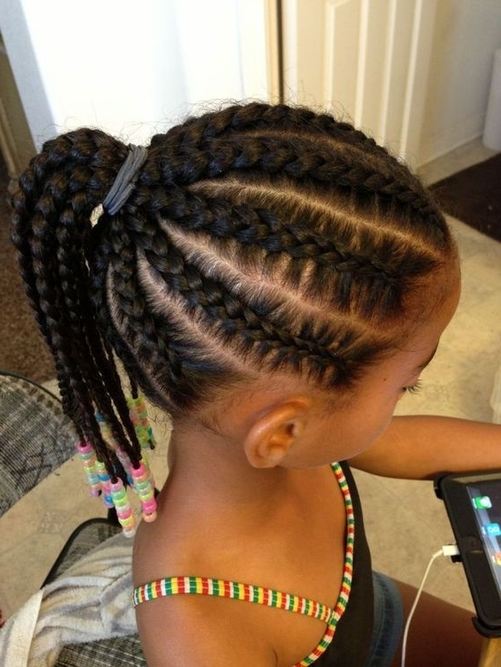 Cornrow Mohawk Hairstyles Black Women – Google Search | Noelle Inside Most Recently Cornrow Mohawk Hairstyles Hair (View 4 of 15)