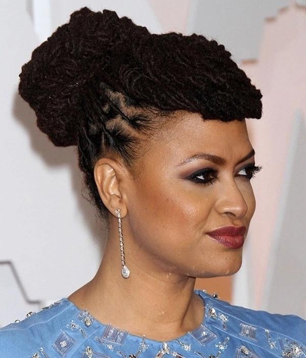 Dreadlocks Hairstyles For Women – Best Dreadlock Styles To Rock In Regarding Best And Newest Dreadlocks Hairstyles For Women (View 6 of 15)