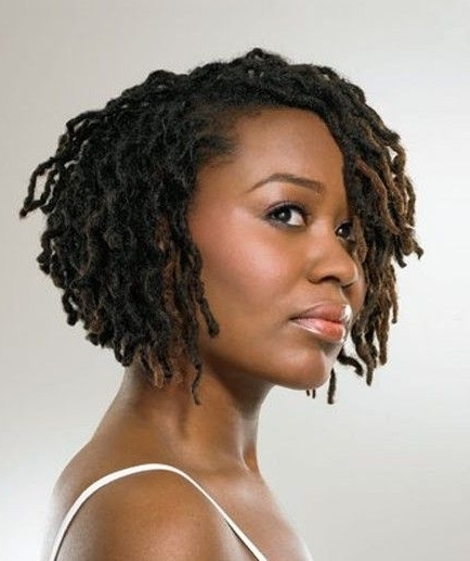 Dreadlocks Hairstyles For Women | Places To Visit | Pinterest With Regard To Latest Braided Dreads Hairstyles For Women (Gallery 9 of 15)
