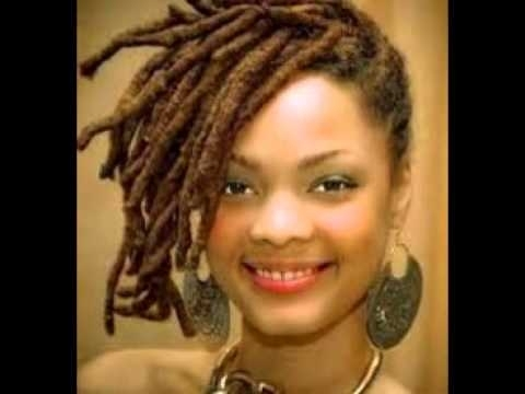 Dreadlocks Hairstyles For Women – Youtube With 2018 Dreadlocks Hairstyles For Women (Gallery 4 of 15)