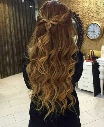 ? Braid Hairstyles For Long Hair Throughout Most Recently Braided Hairstyles For Long Hair (View 6 of 15)