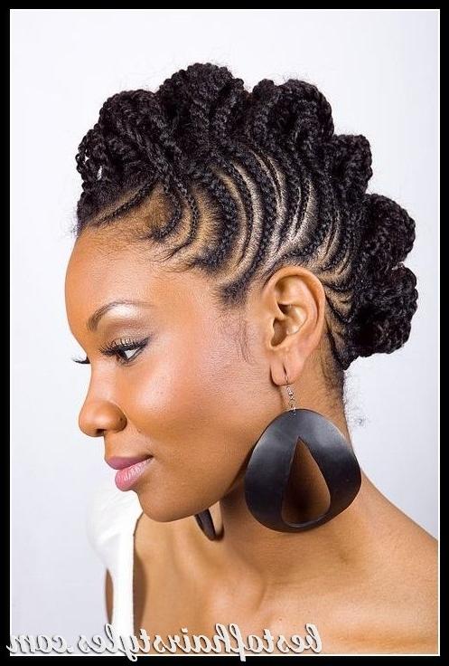 Ebony Hairstyles – Kitharingtonweb Inside Recent Ebony Braided Hairstyles (View 11 of 15)