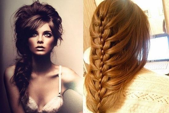 Elegant Braided Hairstyles Creative Braids For Women | Medium Hair Within Most Popular Elegant Braid Hairstyles (View 8 of 15)