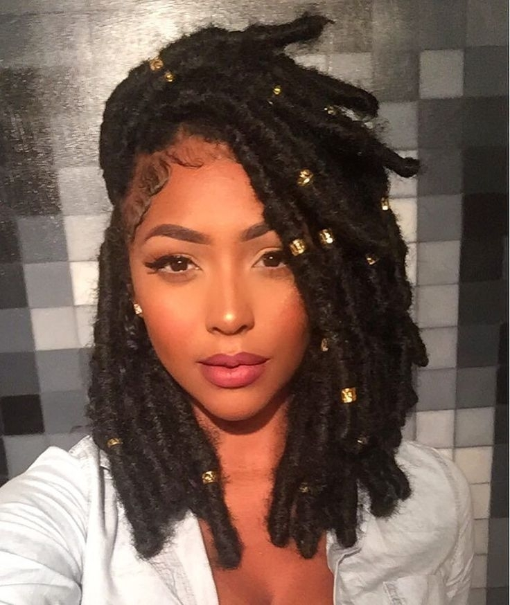 Get Ready For Summer With These Looks! Click For The Top 10 Summer intended for Most Recent Braided Hairstyles For Black Woman