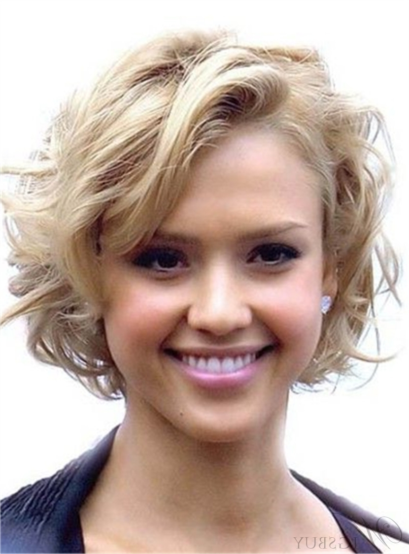 Graceful Short Feathered Pixie Haircut With Wispy Bangs Lace Front pertaining to Latest Feathered Pixie Haircuts