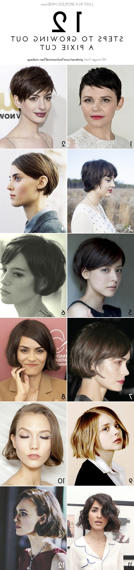 Growing Out A Pixie Cut Curly Hair regarding Most Up-to-Date Growing-Out Pixie Haircuts For Curly Hair