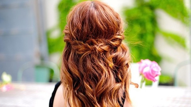 Hair Accessory, Hairstyles, Hairstyles, Hair Fashion, Cute, Red, Red With Regard To Most Recently Braided Hairstyles For Red Hair (View 14 of 15)