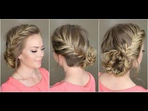 Featured Photo of Elegant Braid Hairstyles