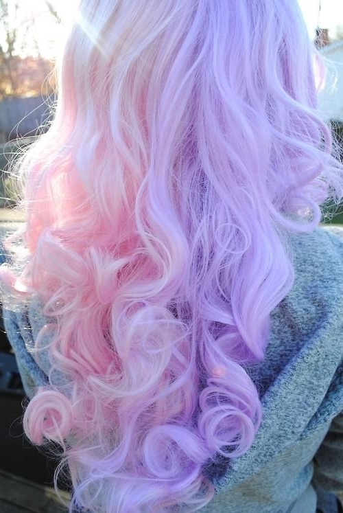 Hairstyle   Donalovehair With Regard To Most Recent Cotton Candy Updo Hairstyles (View 11 of 15)