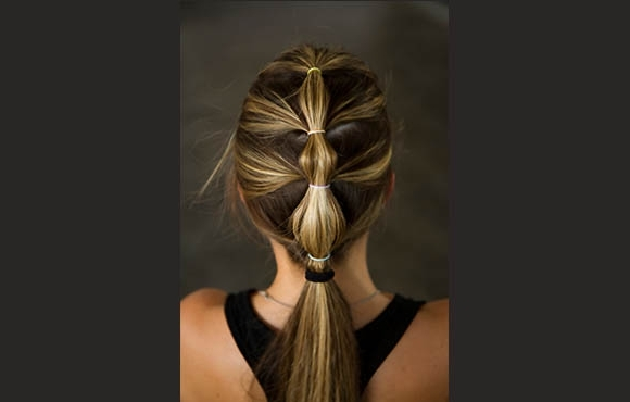 Hairstyles For Runners | Active Regarding Most Current Braided Running Hairstyles (View 15 of 15)