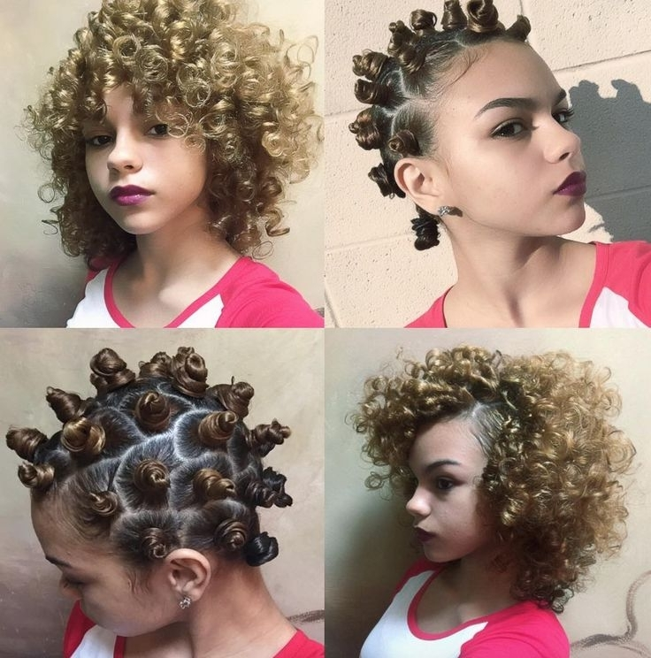 Hairstyles For Short Relaxed Hair Cool – Jerseychinalimited Regarding Most Recent Braided Hairstyles For Relaxed Hair (View 12 of 15)