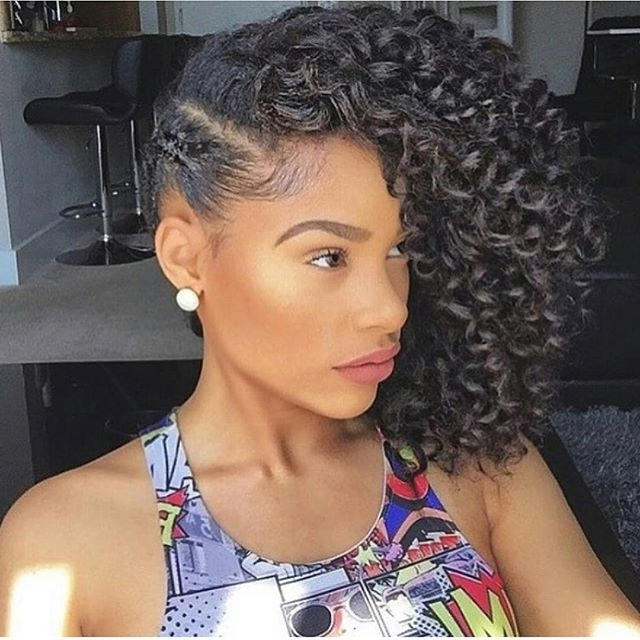 How To Prevent A Receding Hairline | Grazia South Africa Throughout Most Recent Cornrows Hairstyles For Receding Hairline (View 11 of 15)
