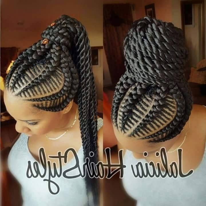 Image Result For Jalicia Hair Styles | Amanda | Pinterest | Black With Regard To Most Current Jalicia Braid Hairstyles (View 3 of 15)