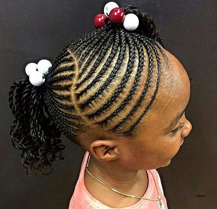 Kid Braids Hairstyles Cute Hairstyles Beautiful Cute Braided For 2018 Toddlers Braided Hairstyles (View 10 of 15)