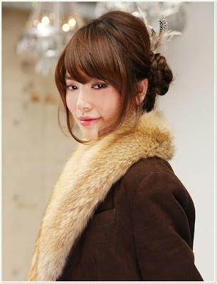 Korean Braid Hairstyles Diy Picture Tutorial | **~Zibees Regarding Most Popular Korean Braided Hairstyles (View 2 of 15)