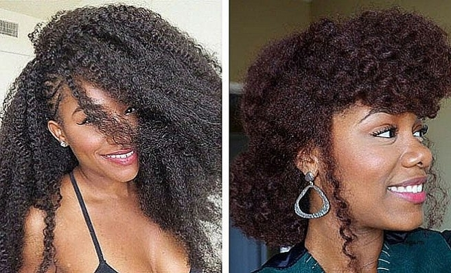 Luxury Curly Weave Hairstyles With Braids Curly Hairstyles Curly For Most Up To Date Braided Hairstyles With Curly Weave (View 11 of 15)