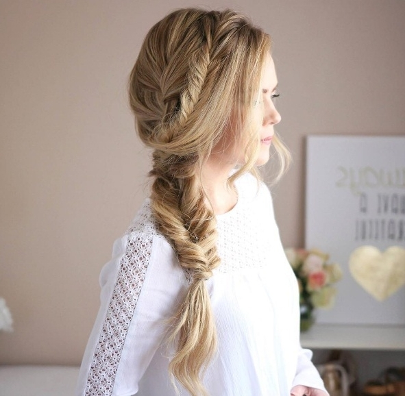 Missy Sue Hair Tutorial | Beauty In Newest Missy Sue Braid Hairstyles (View 8 of 15)
