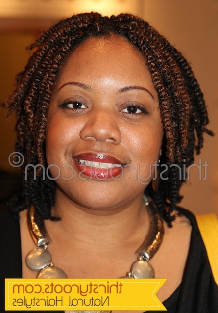 Natural Hairstyles For Black Women Over 50 Within Most Popular Braided Hairstyles For Older Ladies (View 4 of 15)