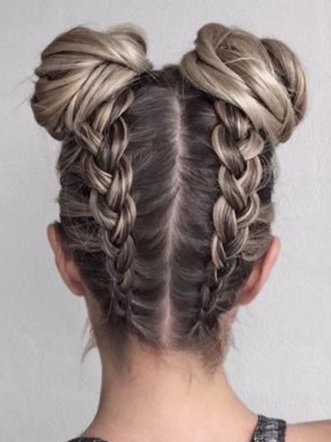 Nice Braid Hairstyles Best 25 Cute Braided Hairstyles Ideas On In with Most Up-to-Date Cute Braided Hairstyles