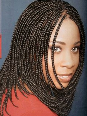 Older Black Women With Braids – Google Search | Hairstyles In Latest Braided Hairstyles For Older Ladies (View 13 of 15)