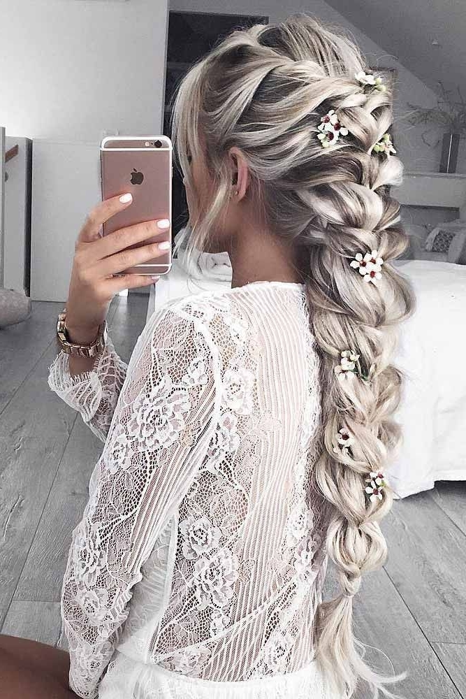 Pindana Wright On Haircut   Pinterest   Homecoming Hairstyles Inside Latest Braided Hairstyles For Homecoming (View 4 of 15)